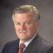 William C. Davis, former Executive Director